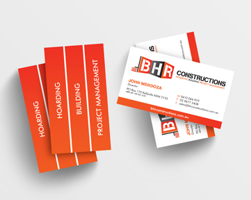 BHR CONSTRUCTIONS
